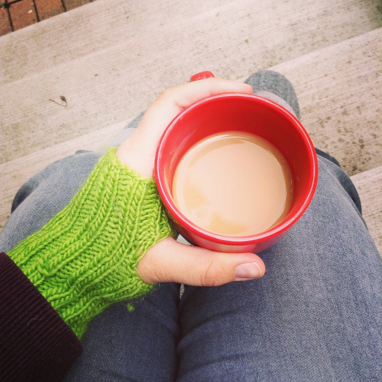Favorite Fall Knits and Beating Knitting Tendonitis